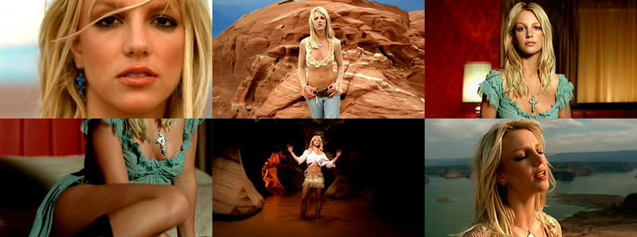 Spears I M Not A Girl