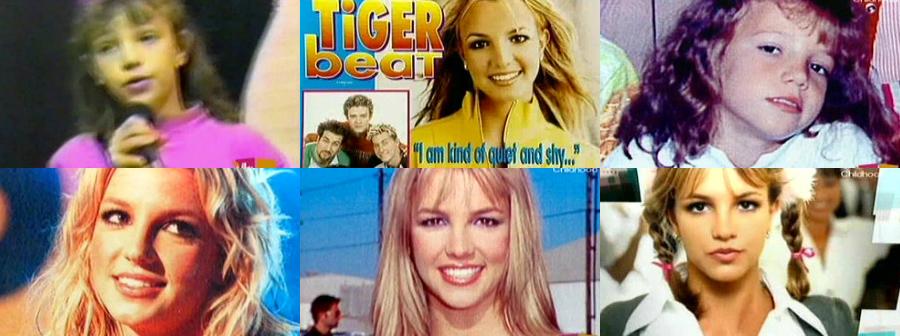 VH1 Presents Britney's Secret Childhood 2006