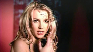 Comercial ABC- Britney Spears, In The Zone DVD