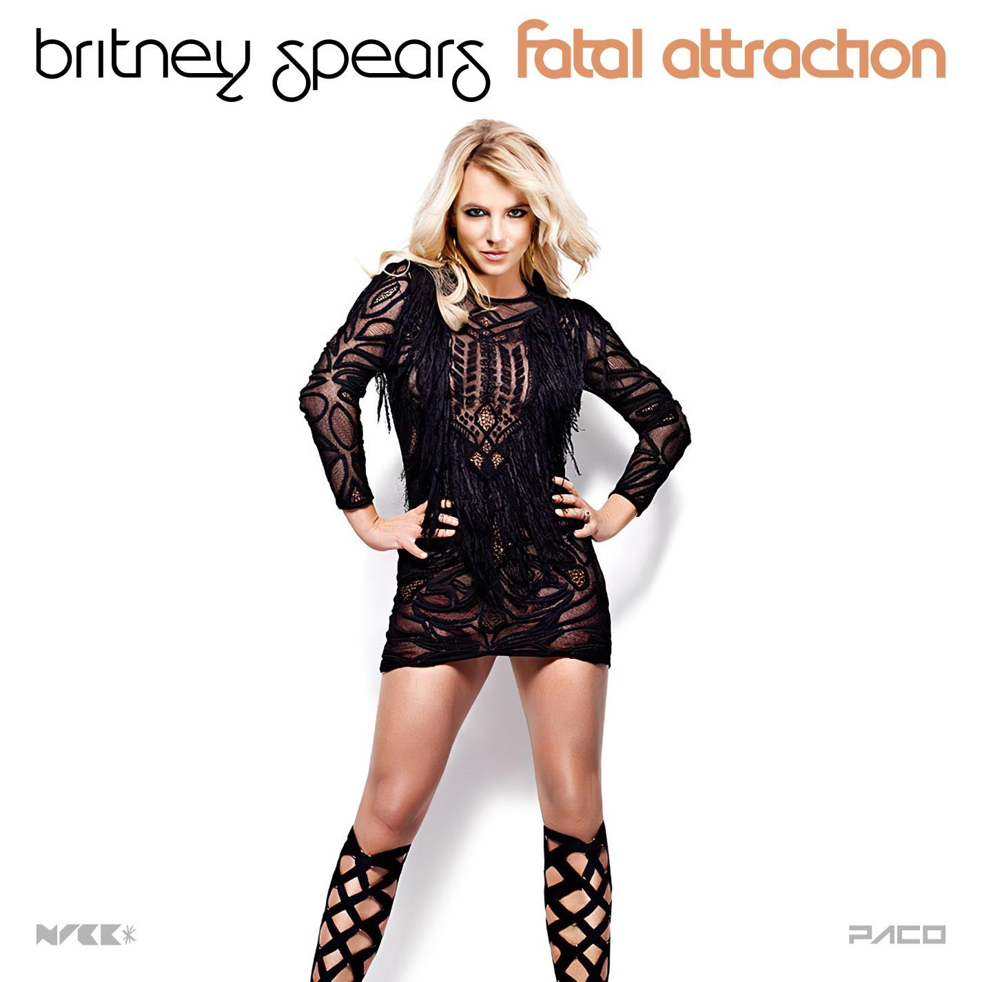 Britney Spears –