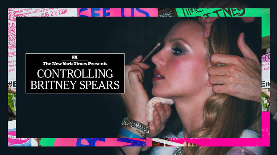 The New York Times Presents: Controlling Britney Spears