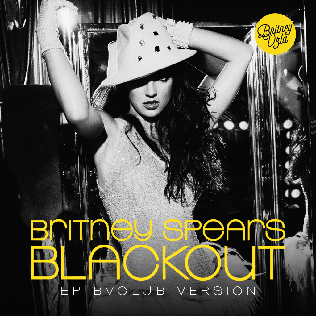 Britney spears blackout album pictures Britney Spears - Baby One More Time - m