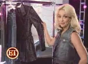 Britney Candie's 06_28_2010