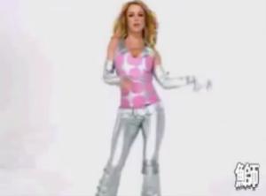 Britney Commercial for GG Tea V.2