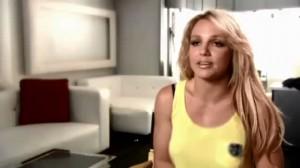 Britney Spears 'Femme Fatale' Interview