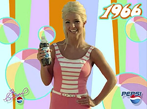 Britney Spears - Now & Then[Pepsi - Full Photo Version]