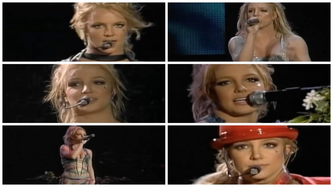 Britney Spears - Rock In Rio