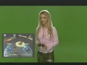 Britney's Dance Beat - RARE Behind the scenes 2001
