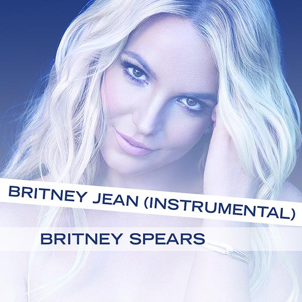 Britney Spears Britney Jean Instrumental