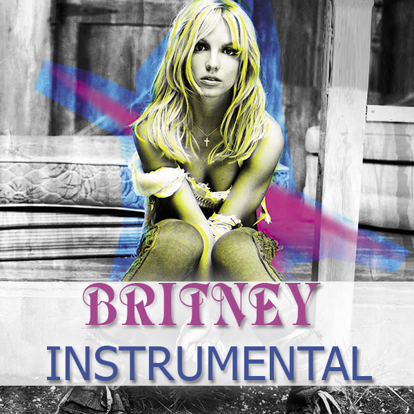 Britney Spears Media 2001 Britney Instrumental