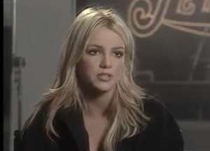 Joy Of Pepsi Britney Spears The Making of the Rooftop Commercial.mp4