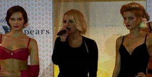 The Intimate Britney Spears Collection - NRK Interview In Norway - September 26 2014