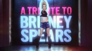 VMA 2011 Britney Spears Promо